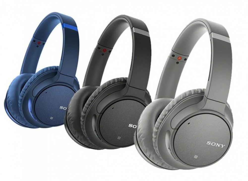 Sony WHCH700NB.CE7
