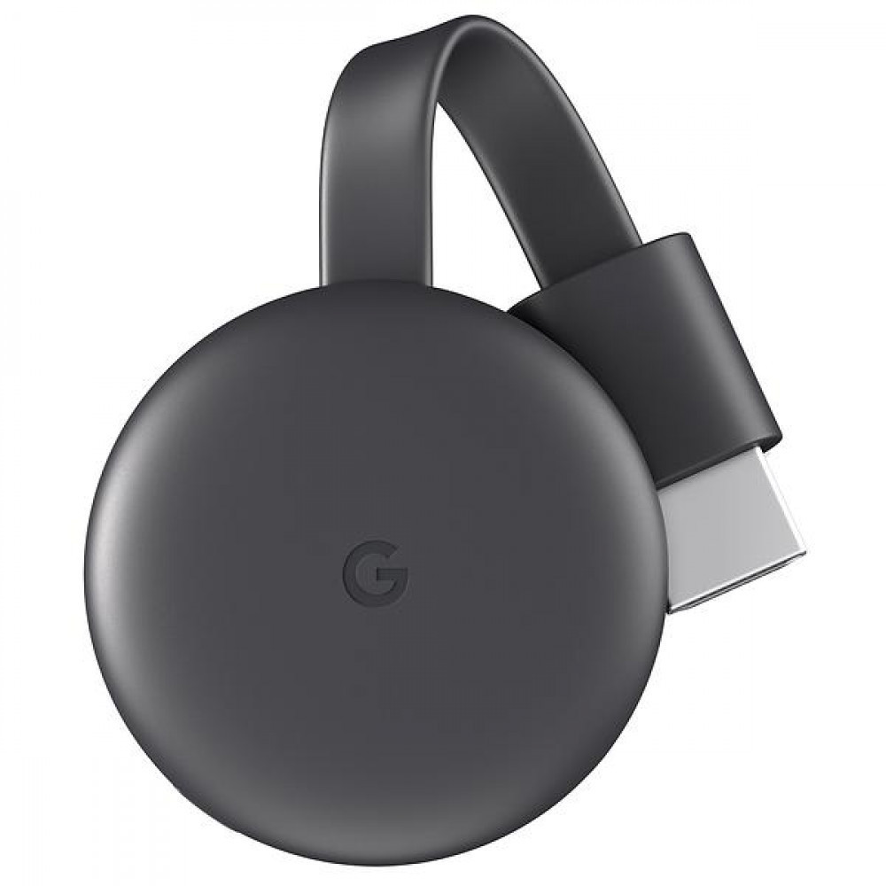 GOOGLE CHROMECAST GENERATION3