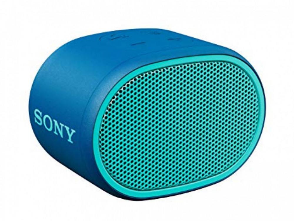Sony SRSXB01 Blå