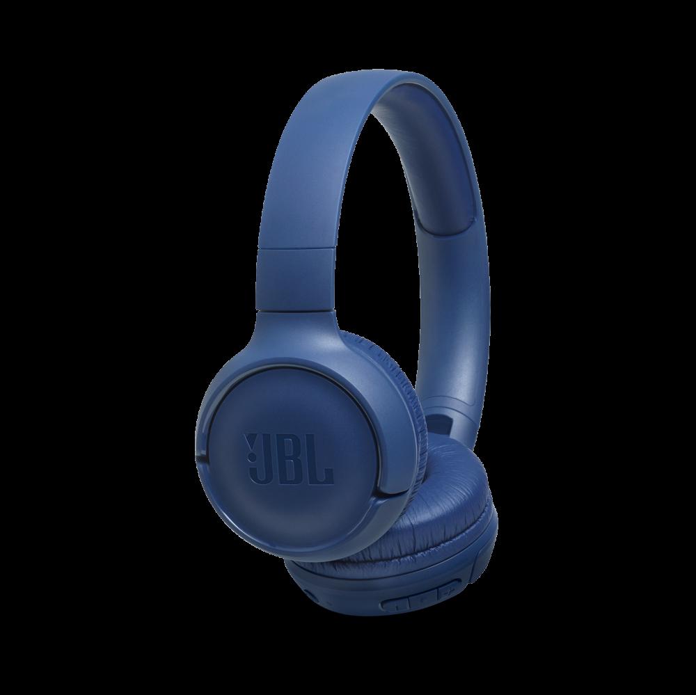 JBL T500BT Blå