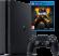 Sony PS4 1TB + CALL OF DUTY