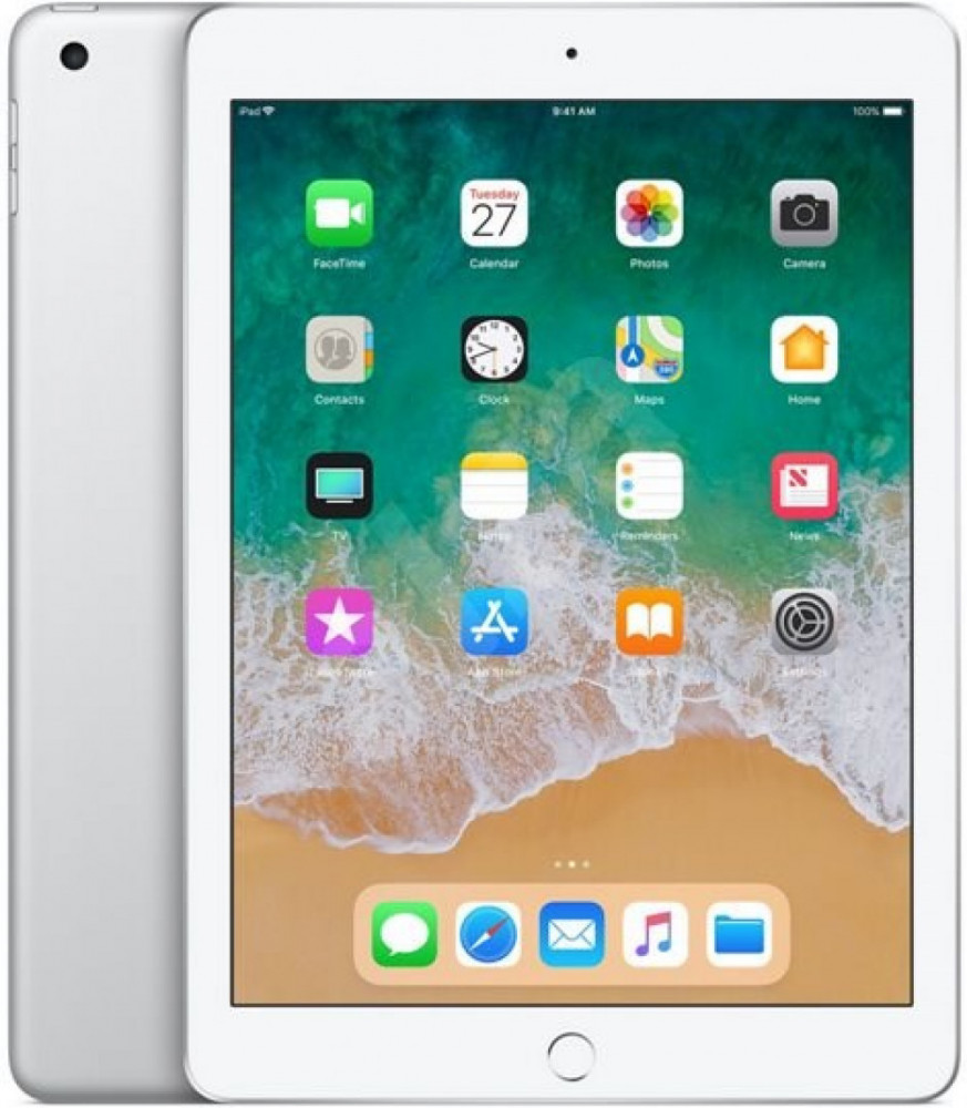 IPAD 32GB WI-FI Silver