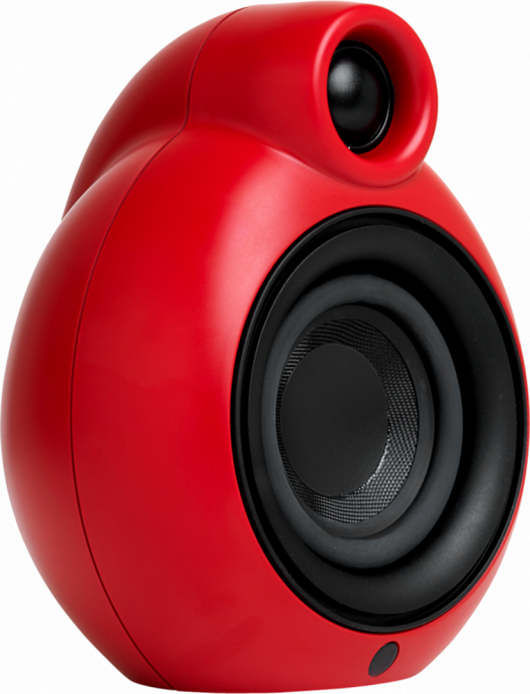 PODSPEAKERS MICROPOD BT MKII Röd