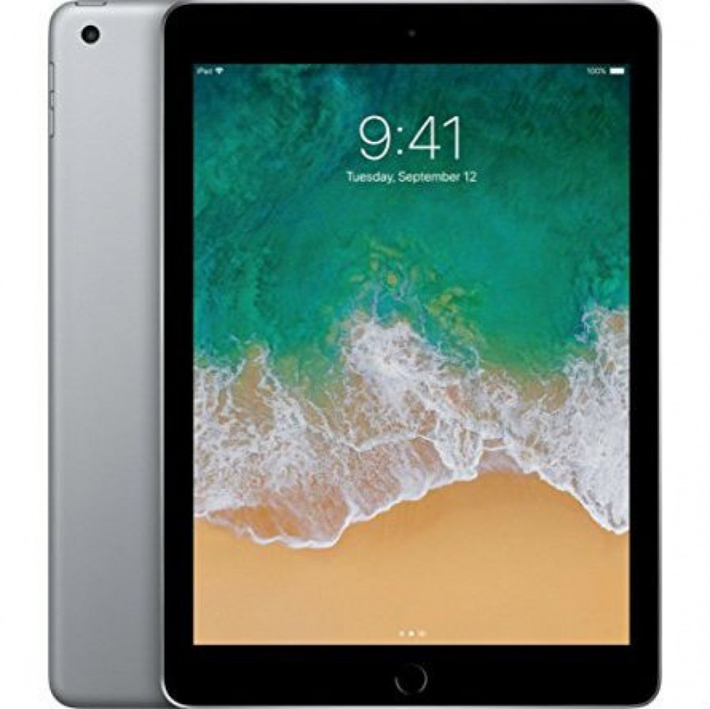 IPAD 32GB WI-FI + CELLULAR Space gray