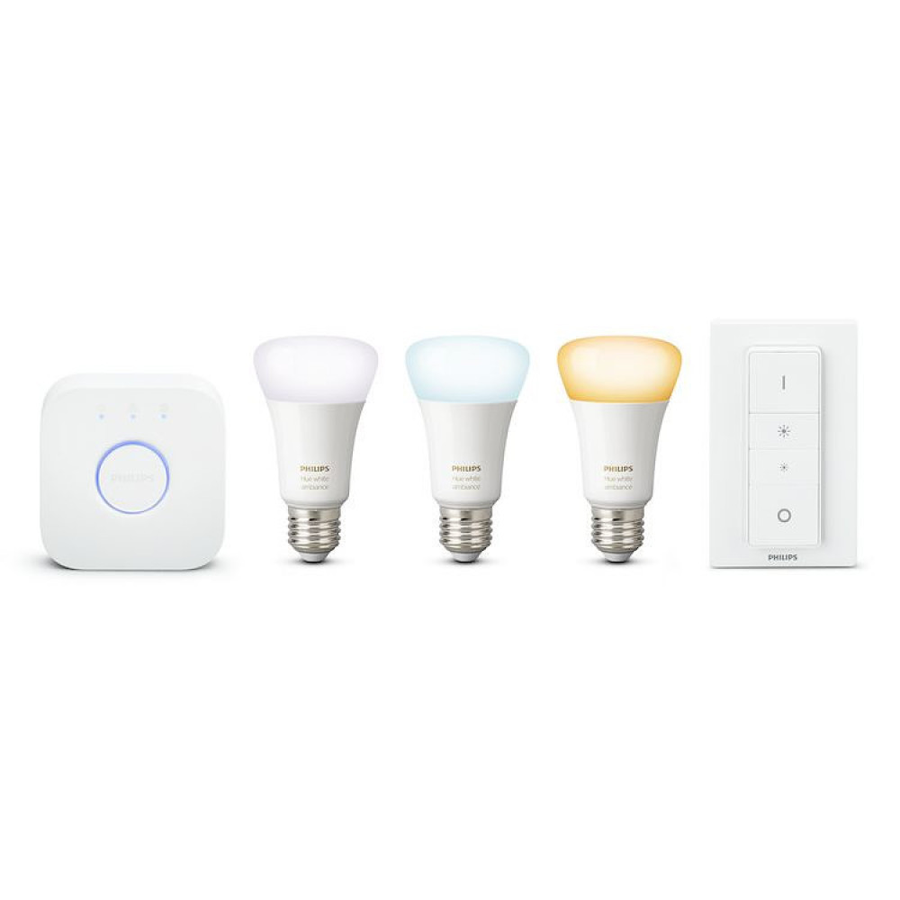 Philips HUE AMBIENCE STARTPAKET 3-PACK