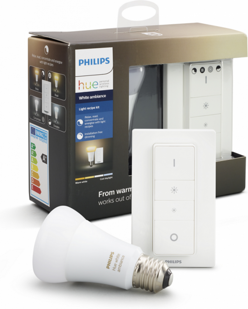 Philips PHILIPS HUE DIM KIT 9.5W E27