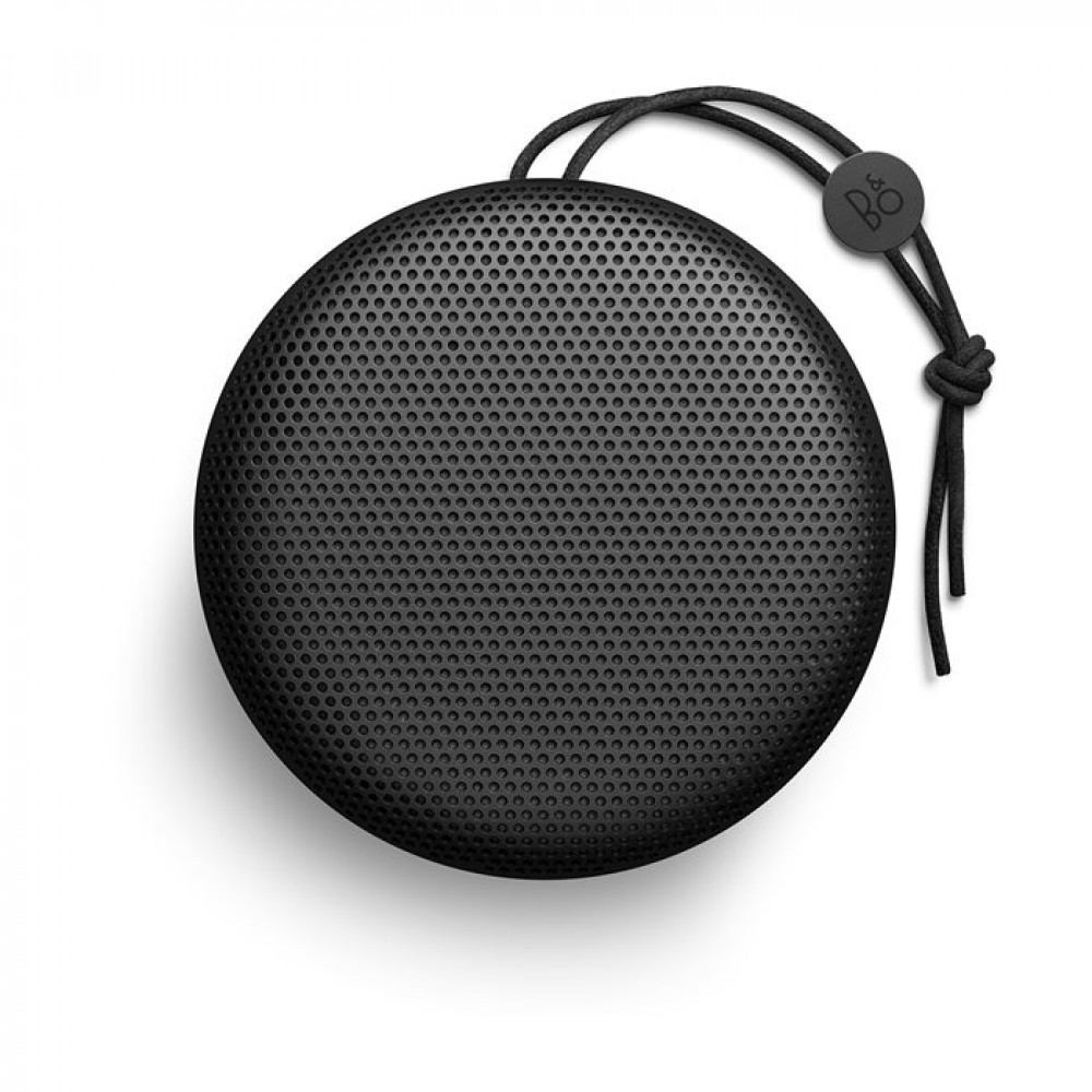 B&O B&O PLAY BEOPLAY A1 Black