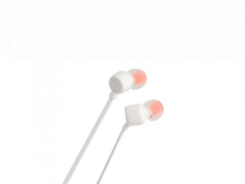JBL T110 IN-EAR Vit