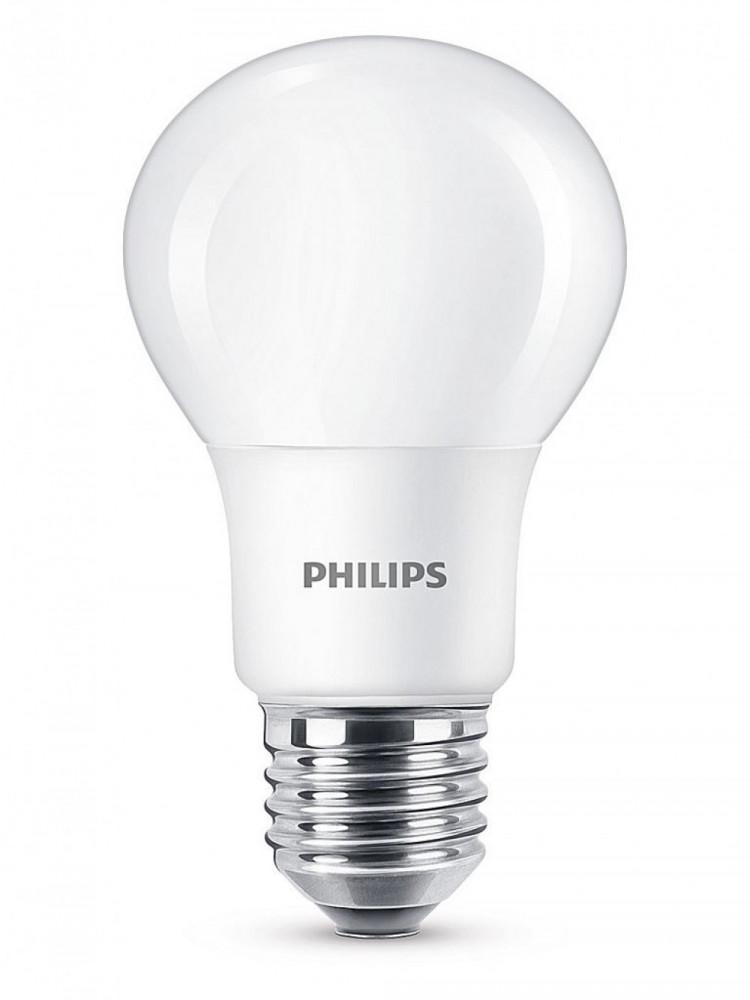 Philips LJUSKÄLLA LED 6,0W E27
