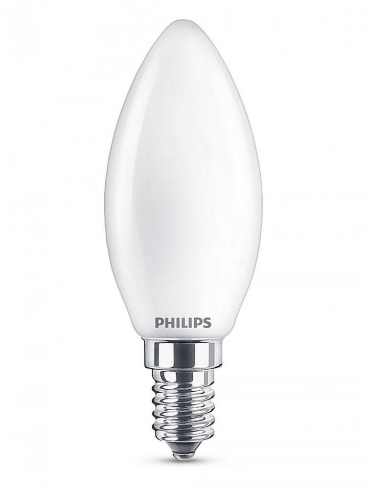 Philips LED KRON 4,3 W E14