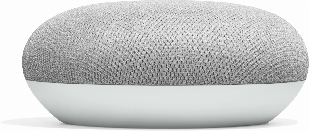 GOOGLE HOME MINI - SMARTHÖGTALARE
