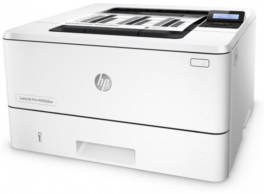 HP HP LASERJET PRO M402DNE