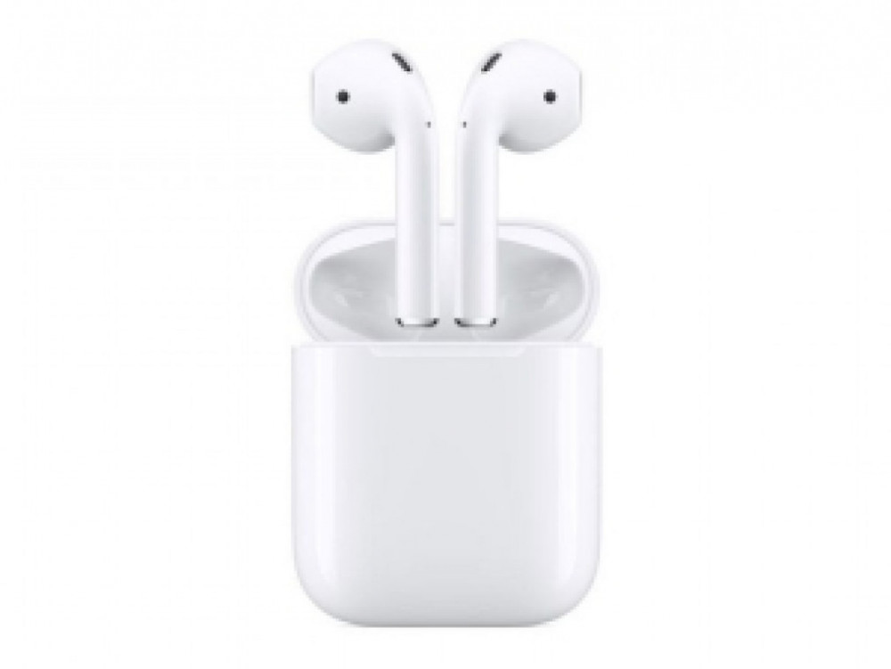 . APPLE AIRPODS