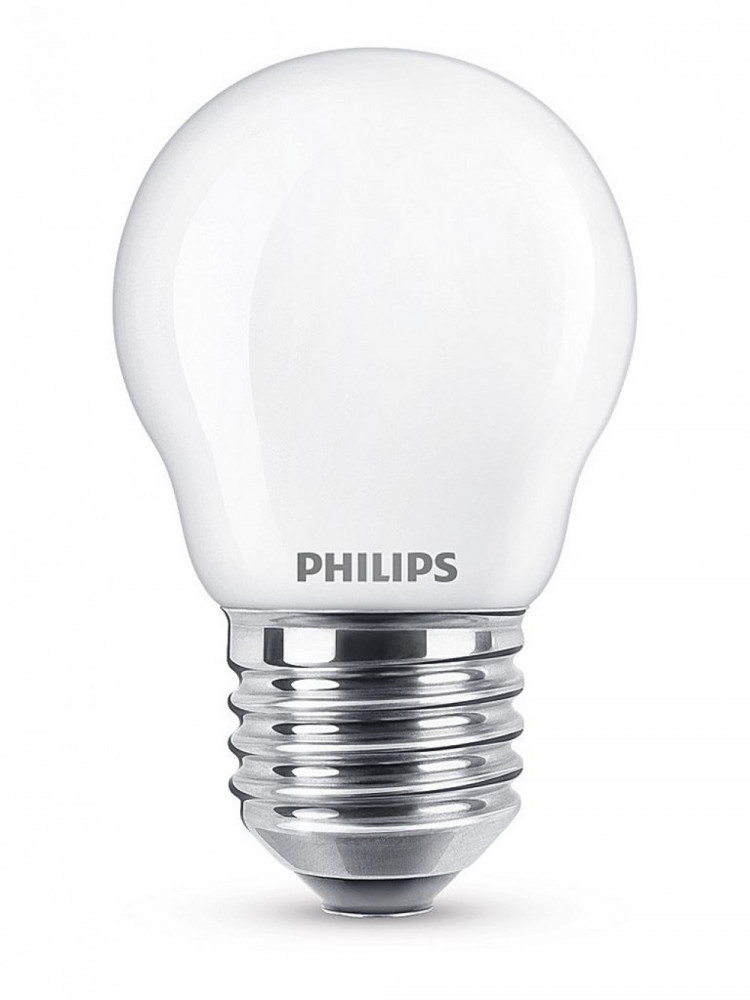 Philips LED 25W P45 E27 VV FR ND