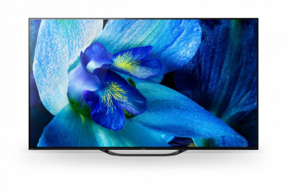 Sony KD55AG8 OLED-TV 4K HDR
