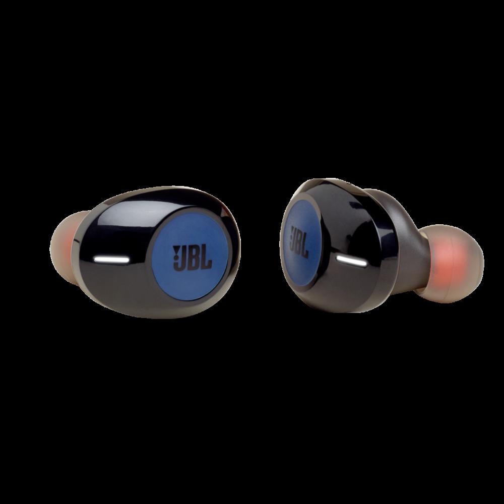 JBL T120TWS Blå