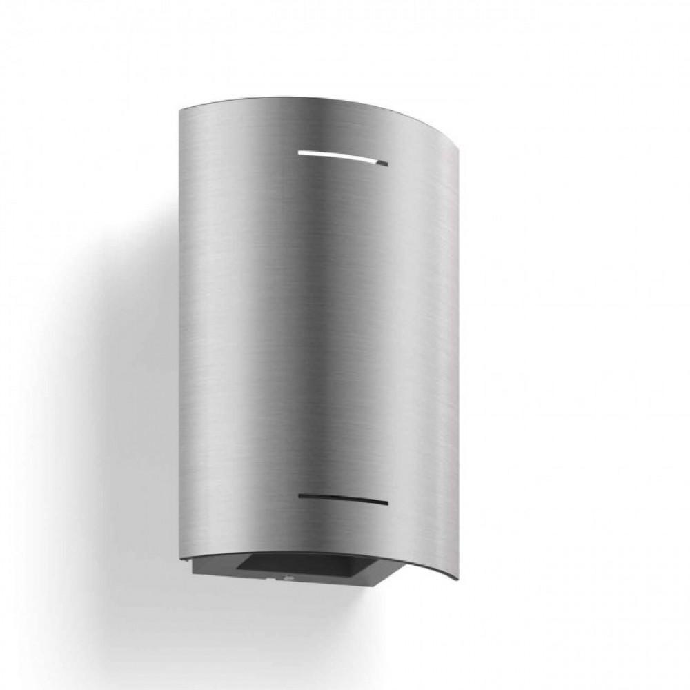 Philips SUNDOG WALL LANTERN INOX 2X5W 230V