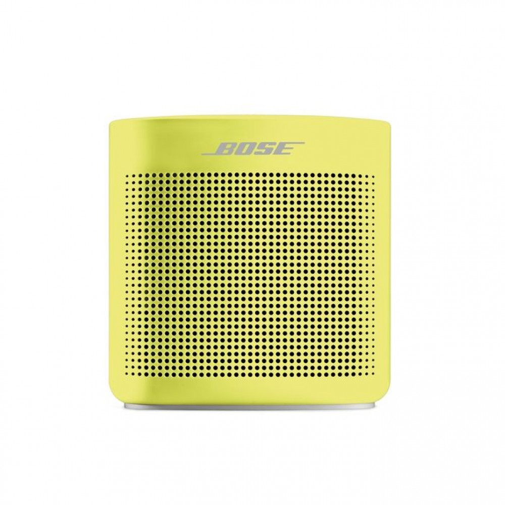 BOSE SOUNDLINK COLOR II Citron