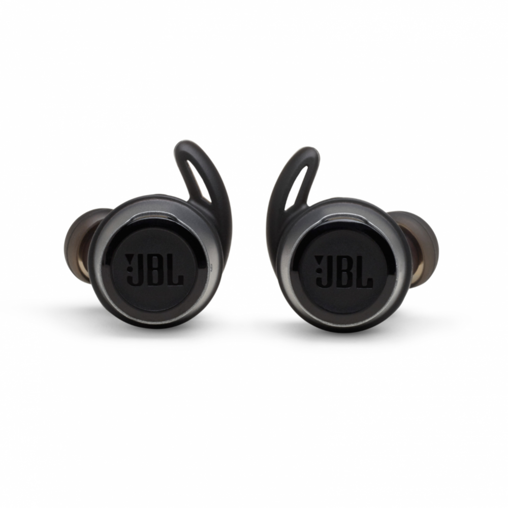 JBL REFLECT FLOW SPORT-TRUE WIRELESS Black