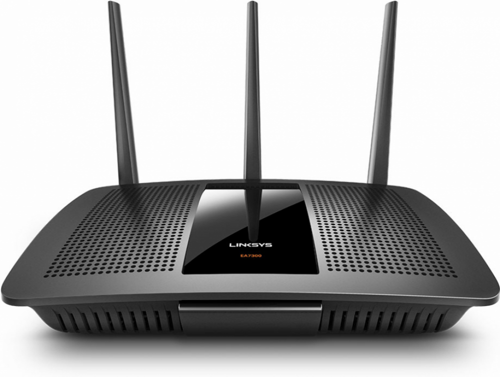 Linksys EA7300 AC1750 WIRELESS ROUTER