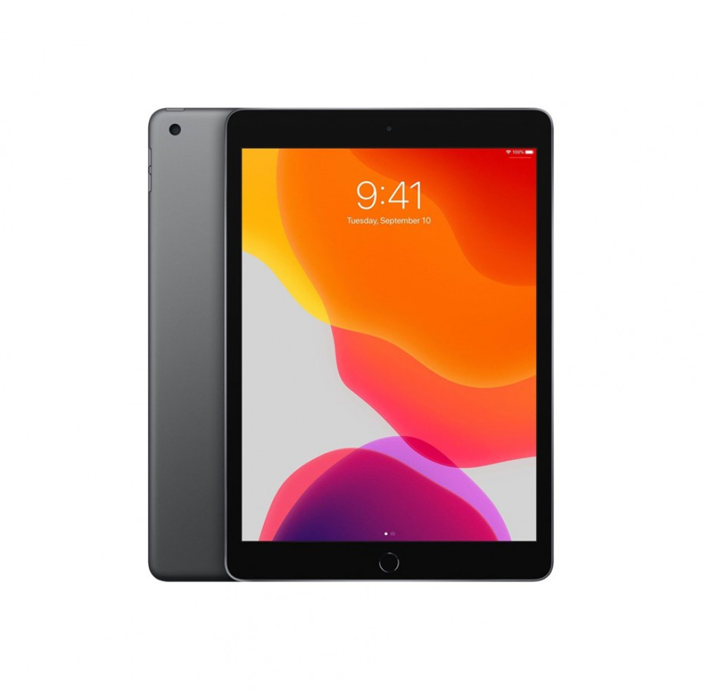 . APPLE IPAD WIFI 32GB SPACE GRAY (2019)