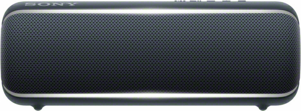 Sony SRSXB22B BÄRBAR HÖGTALARE EXTRA BASS