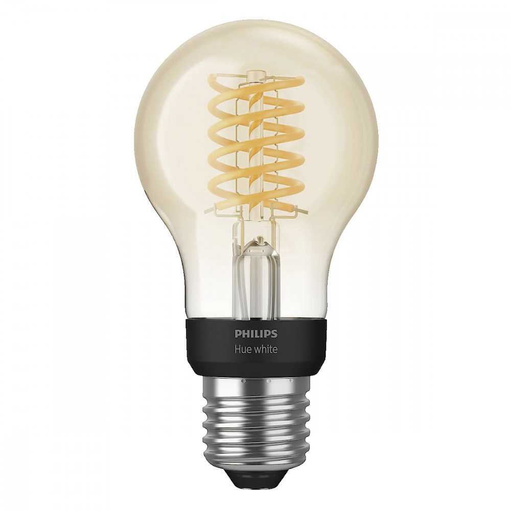 Philips HUE FILAMENT SMART LED-LAMPA A60