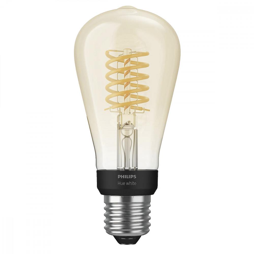 Philips HUE FILAMENT SMART LED-LAMPA ST64