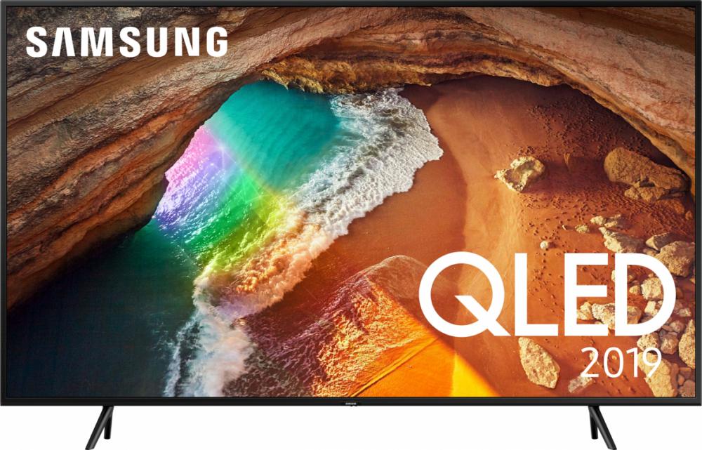 Samsung QE49Q60RATXXC