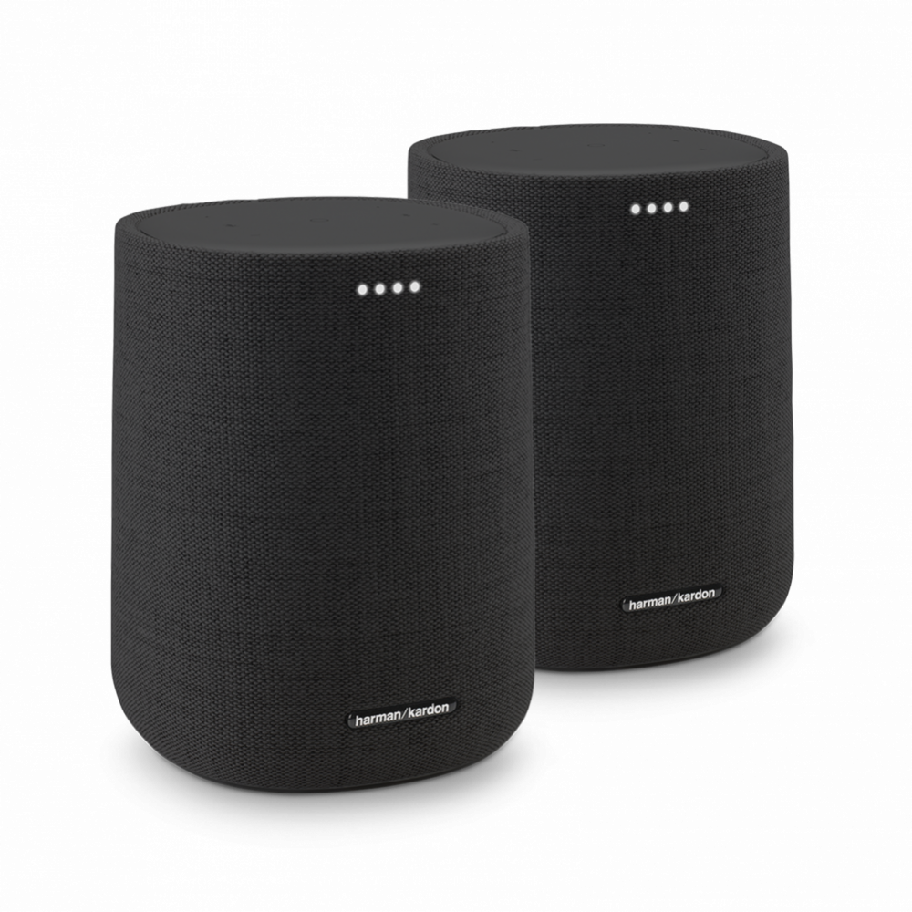 Harman Kardon CITATION ONE DUO Svart
