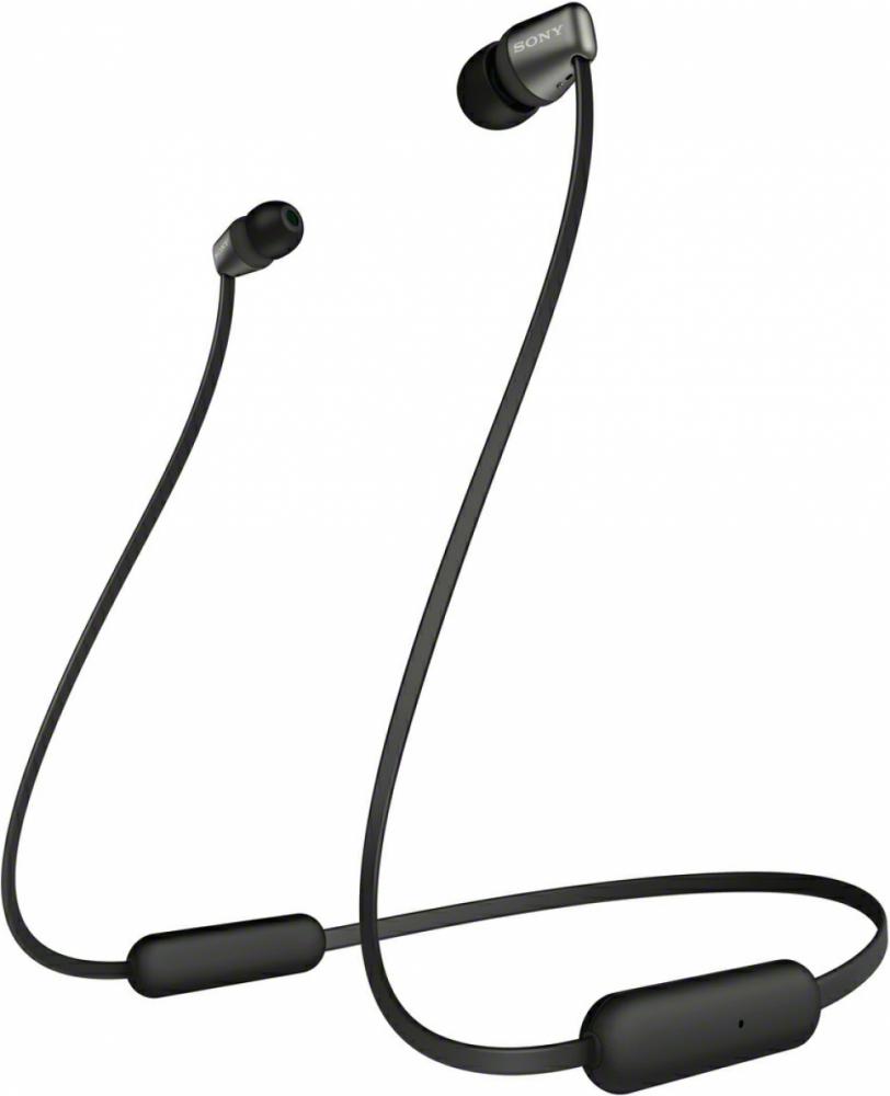 Sony WIC310 Svart