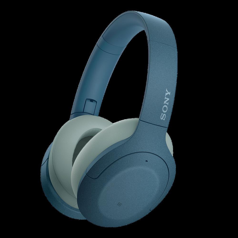 Sony WHH910 Blå