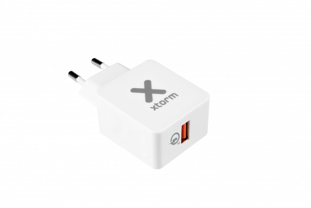 Xtorm CX022 AC ADAPTER USB QUICKCHARGE 3.0 (18W)