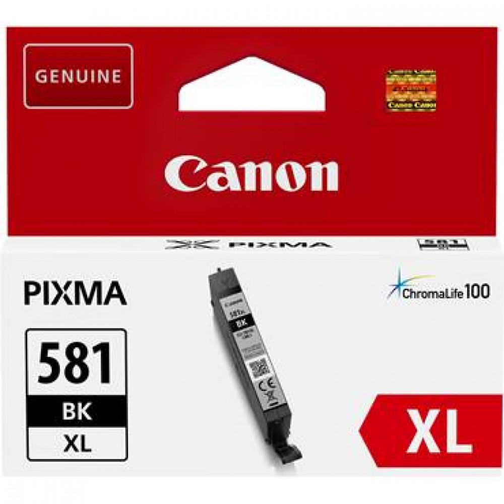 Canon PIXMA 581BK XL