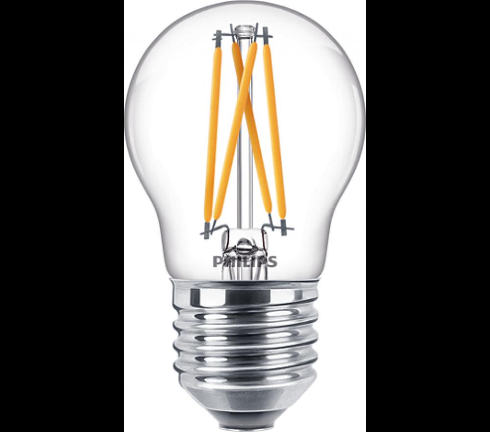 Philips LED KLOT 25W P45 E27 CL WGD90