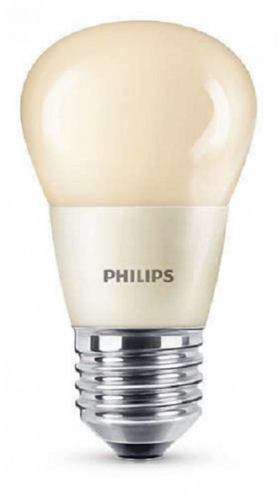 Philips LED FLAME KLOT 15W E27 FR D