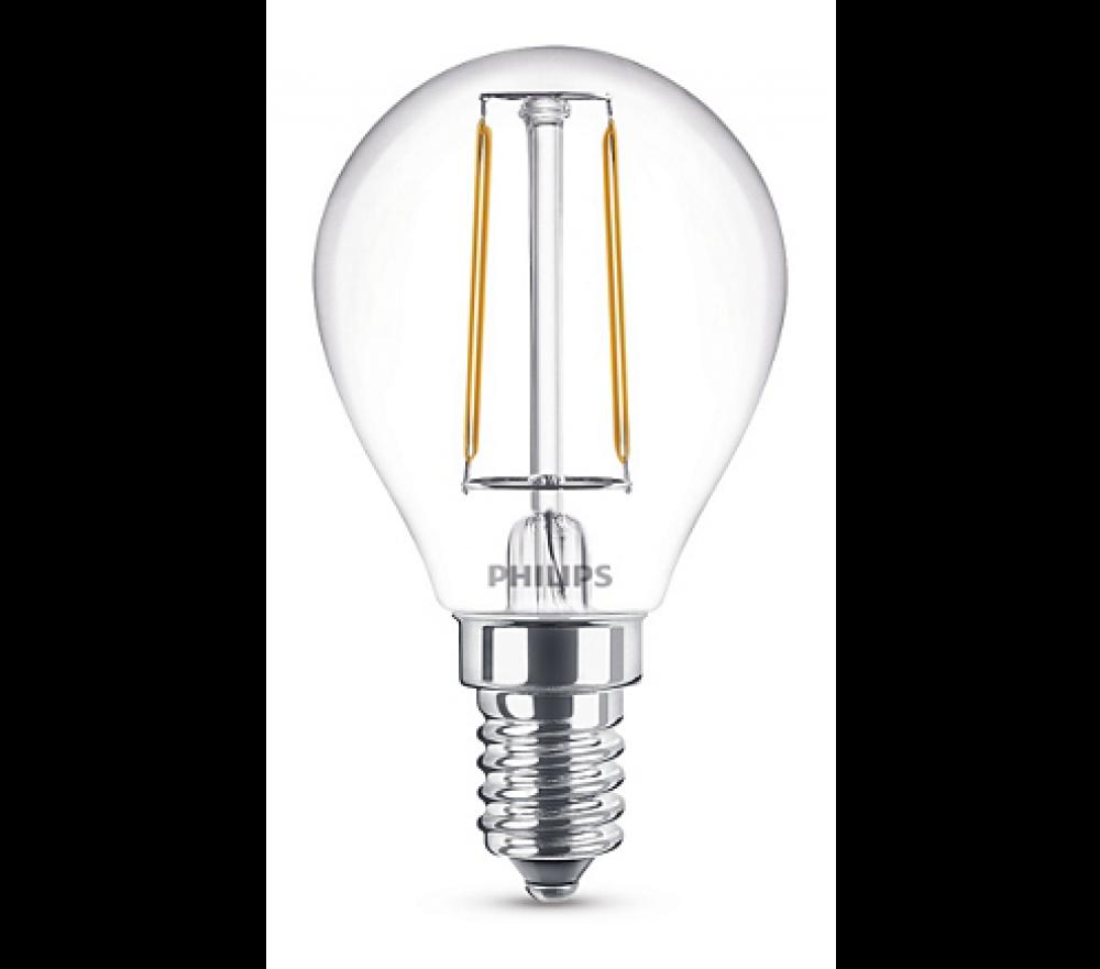 Philips LED KLOT 25W E14 VV KL ND