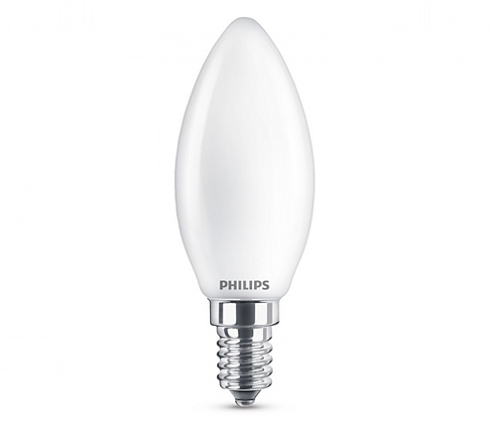 Philips LED 25W B35 E14 VV FR ND