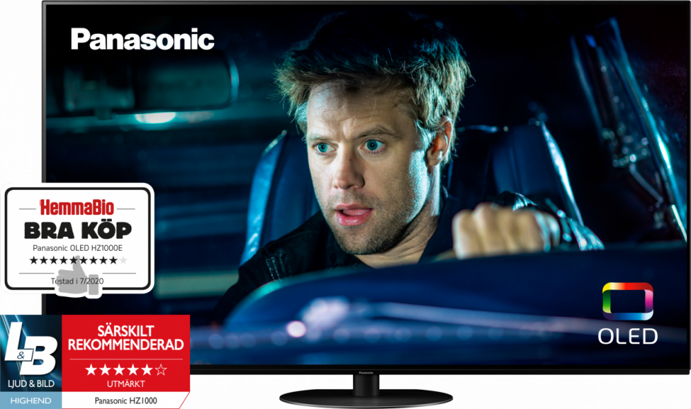 Panasonic TX-55HZ1000E TV 55