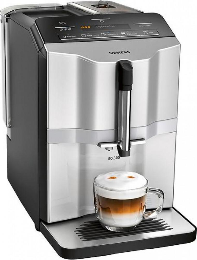 Siemens TI353201RW ESPRESSOMASKIN