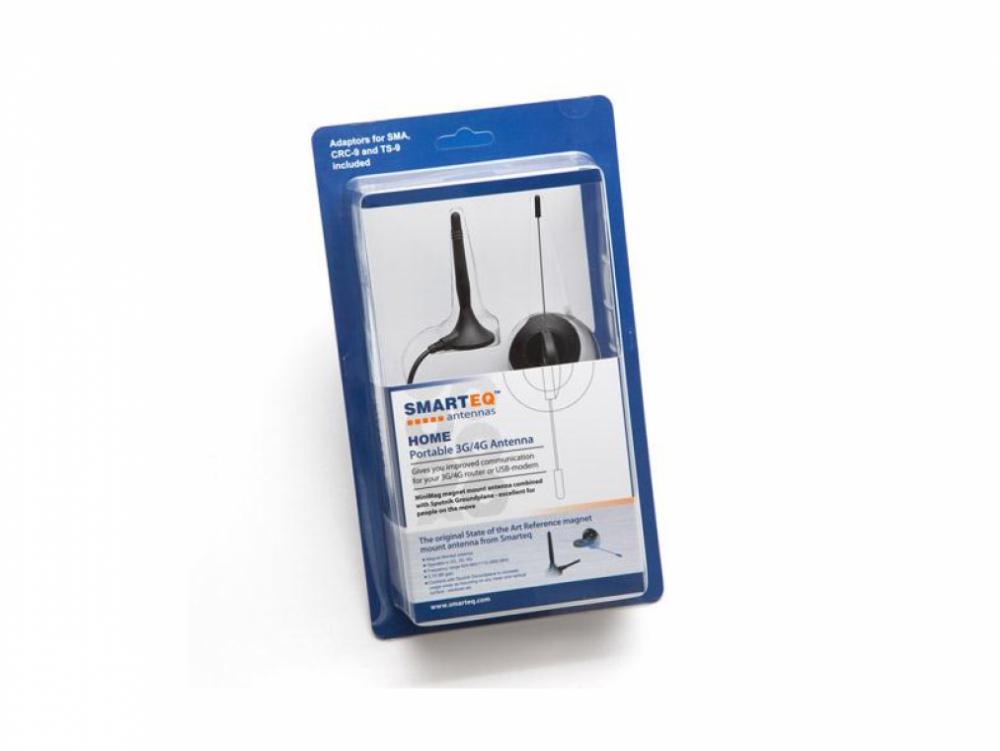 Smarteq Portabel 3G/4G ANTENN
