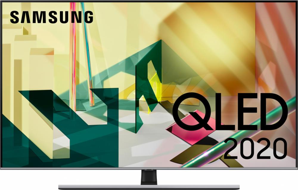 Samsung QE55Q74T 55
