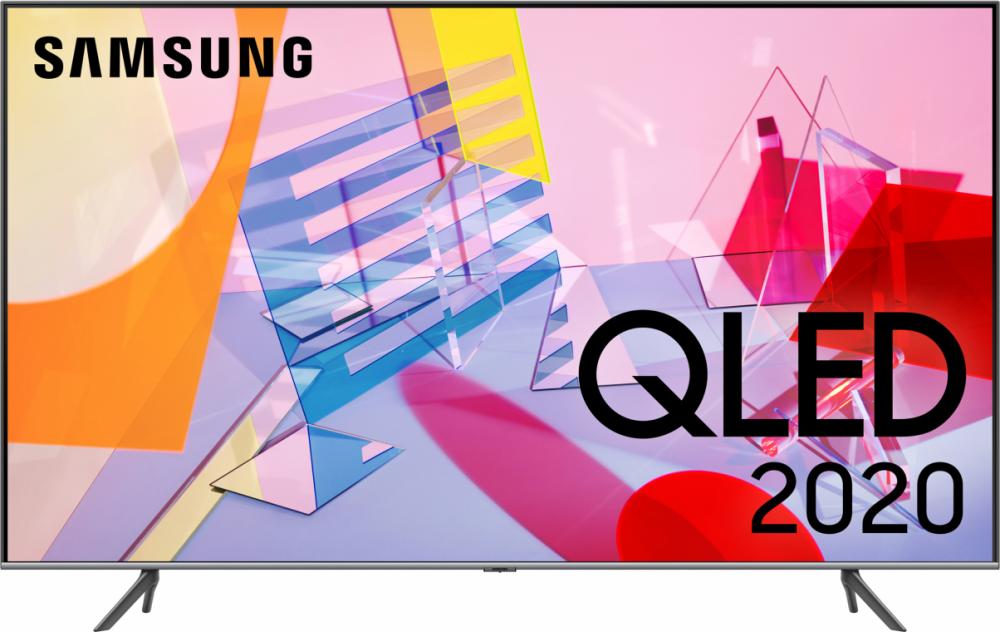 Samsung QE50Q64T TV 50