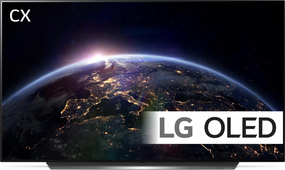 LG 65CX6LA OLED TV 65