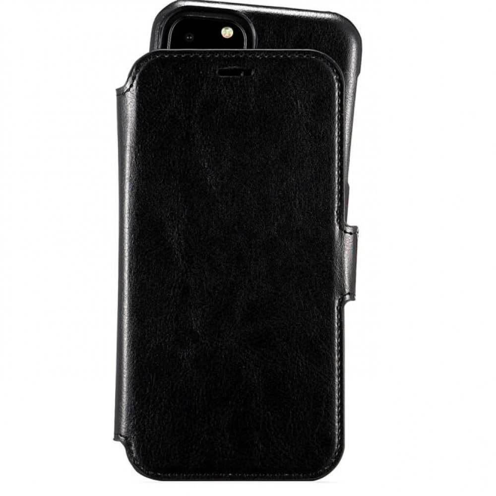 Holdit WALLET CASE MAGNET IPHONE 11 PRO Berlin Black