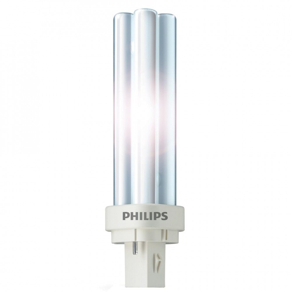Philips KOMPAKTLYSRÖR PL-C 13W/827/2P