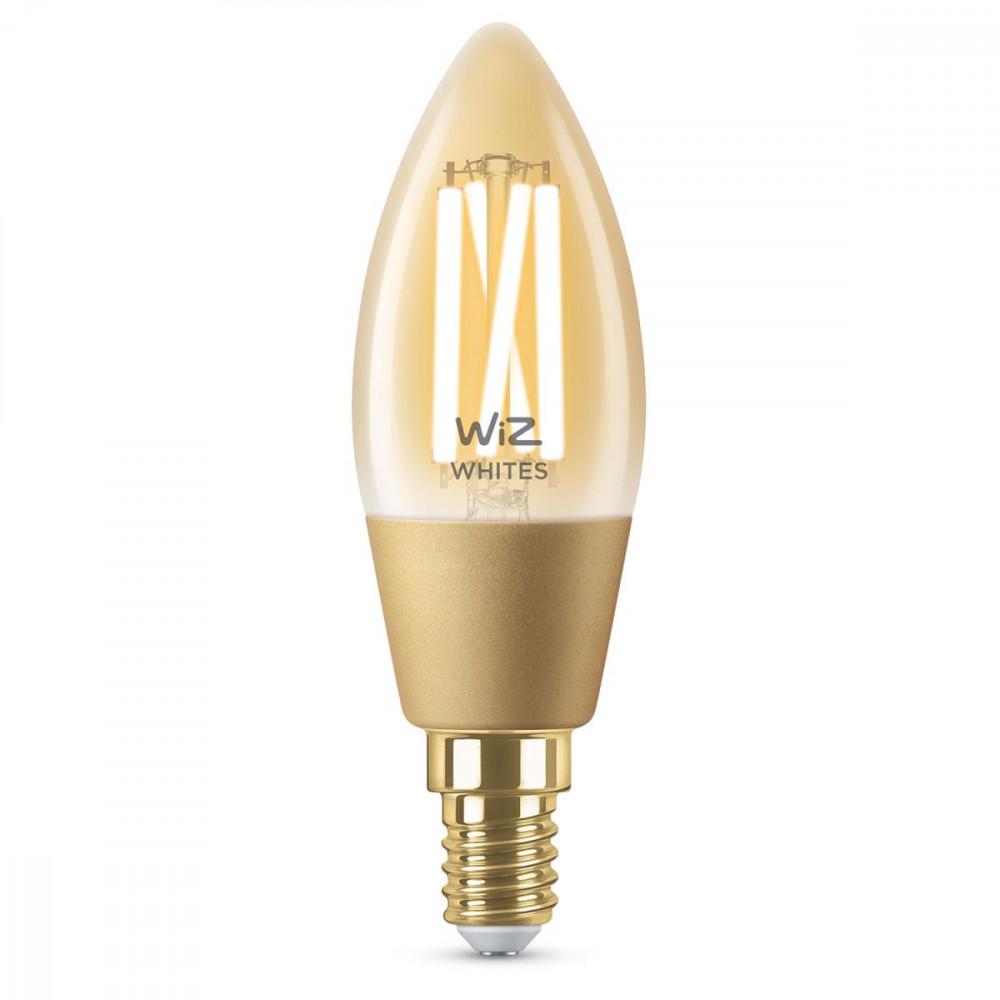 Wiz WIFI SMART LED C35 E14 4,9/50W