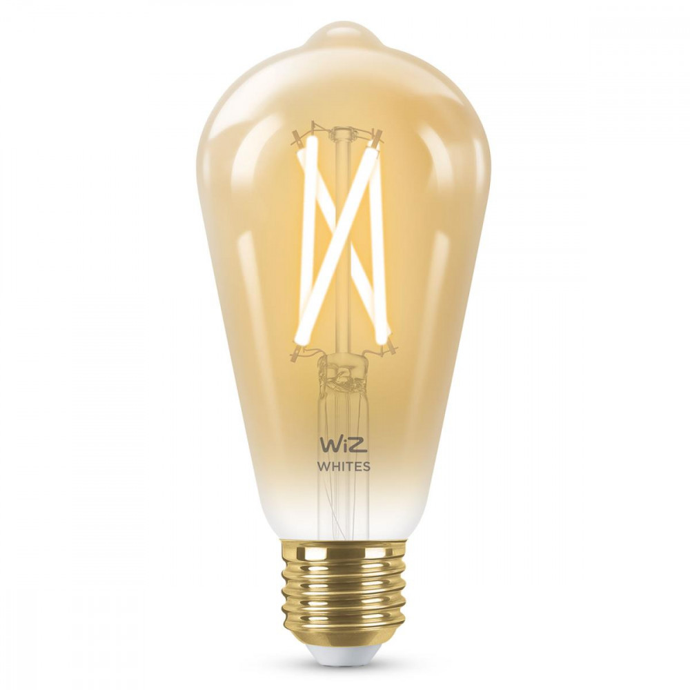 Wiz WIFI SMART LED ST64 E27 6,7/50W
