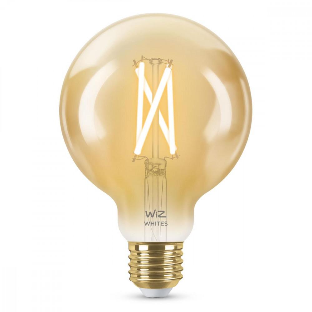 Wiz WIFI SMART LED FILAMENT G95 E27 6,7/50W