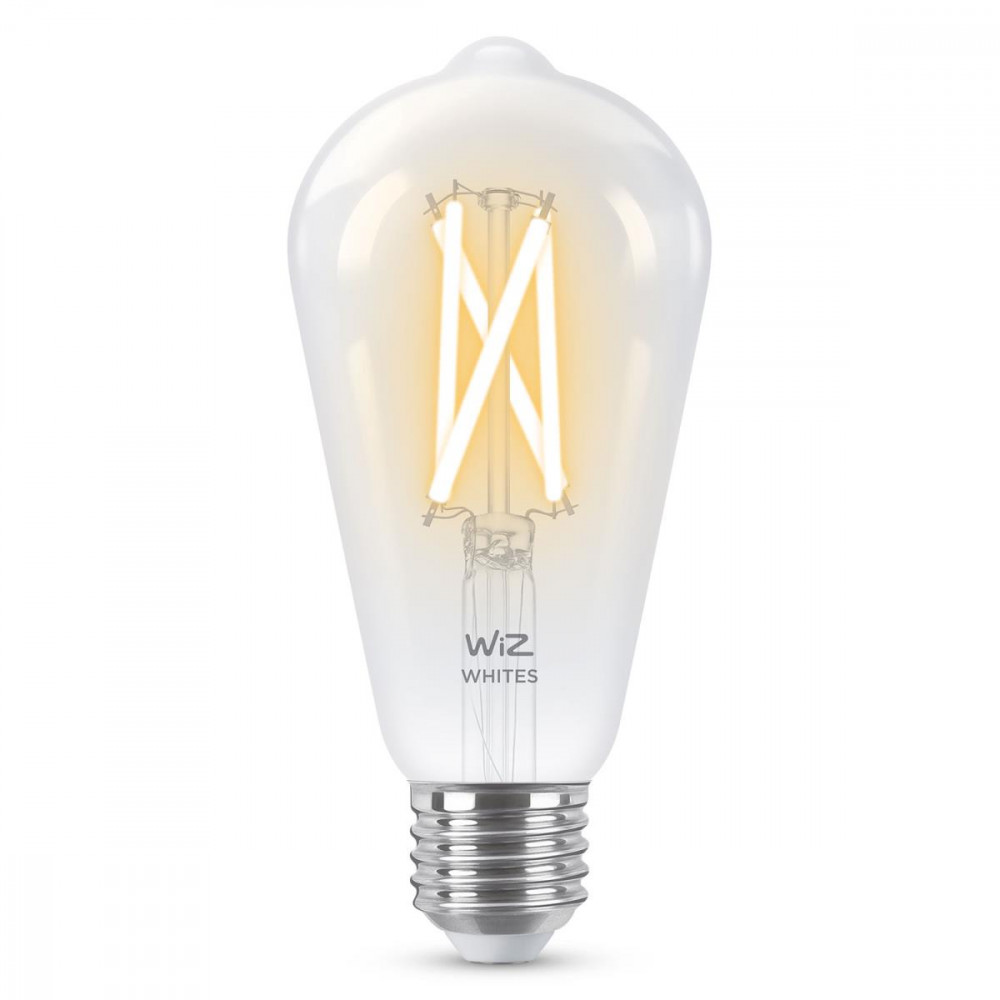 Wiz WIFI SMART LED ST64 E27 6,7/60W